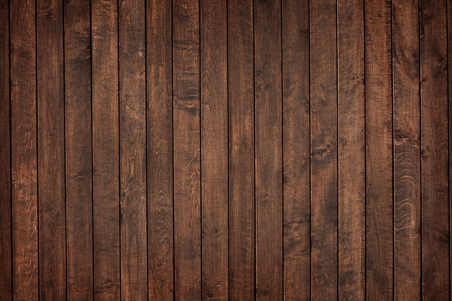 Dark wood mahogany background